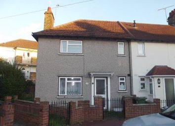 Thumbnail 2 bedroom terraced house for sale in Dawson Gardens, Barking