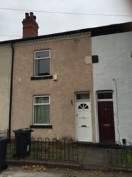 Thumbnail 3 bed terraced house to rent in Winnie Road, Birmingham
