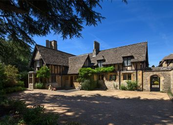 Thumbnail 5 bed detached house for sale in Boars Hill, Oxford