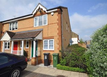 Thumbnail 2 bed semi-detached house for sale in Brixton Road, Watford