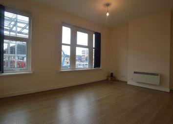 Thumbnail Studio to rent in Aylestone Road, Aylestone