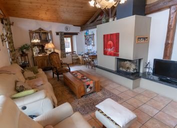 Thumbnail 4 bed semi-detached house for sale in 73700 Les Chapelles, Savoie, Rhône-Alpes, France