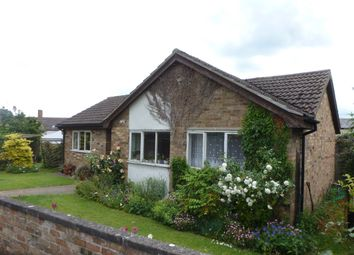 Thumbnail 2 bed detached bungalow for sale in Bell Lane, Alconbury, Huntingdon