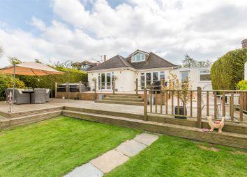 Thumbnail 4 bed detached house for sale in Main Road, Sundridge, Sevenoaks