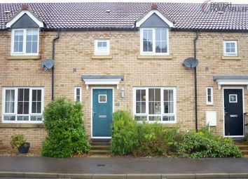 Thumbnail 3 bed terraced house for sale in Allen Road, Ely, Cambridgeshire