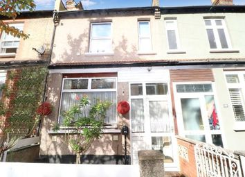 Thumbnail 2 bed terraced house for sale in Churchfields Road, Beckenham