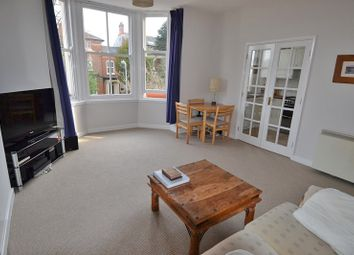 Thumbnail 2 bed flat to rent in Trafalgar Road, Moseley, Birmingham