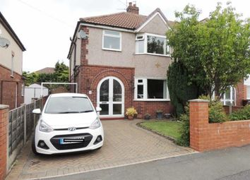 Thumbnail 3 bed semi-detached house for sale in Maple Avenue, Audenshaw, Manchester