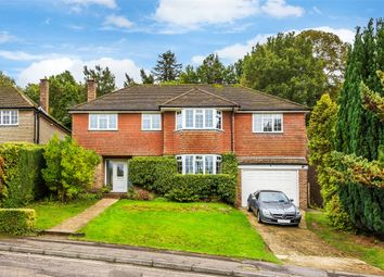 5 bed detached house for sale in Woodland Rise, Oxted, Surrey RH8