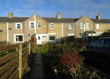 Thumbnail 2 bed property for sale in Dalton Avenue, Lynemouth, Morpeth