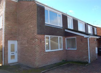 Thumbnail 3 bed semi-detached house to rent in Broom Farm Road, Elsenham, Bishop's Stortford