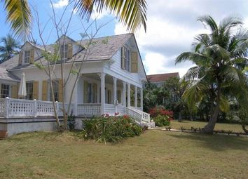 Thumbnail 3 bed property for sale in The White Cottage, Governor S Harbour, Eleuthera, Eleuthera, The Bahamas