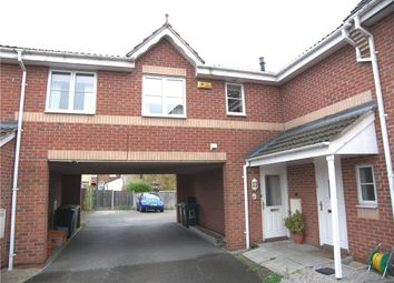 Thumbnail 1 bed flat to rent in Tarn Close, Langley Mill, Nottingham