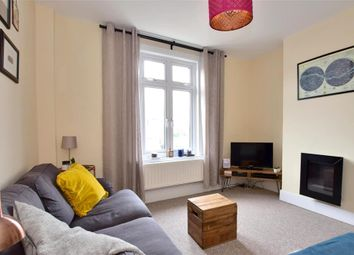 Thumbnail 2 bed semi-detached house for sale in St. Marys Road, Tonbridge, Kent