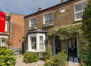 Thumbnail 2 bed flat for sale in Amity Grove, London