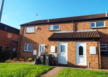 Thumbnail 2 bed maisonette for sale in Darwin Close, Staplegrove, Taunton