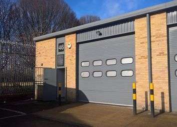 Thumbnail Light industrial to let in Unit 46 Fairways Business Centre, Lammas Road, Leyton, London