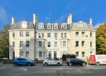 Thumbnail 2 bed flat for sale in Compton Street, Eastbourne