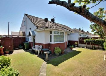 Thumbnail 2 bed semi-detached bungalow to rent in Mark Road, Hightown, Liverpool