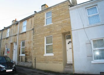 Thumbnail 3 bed terraced house to rent in South View Road, Bath