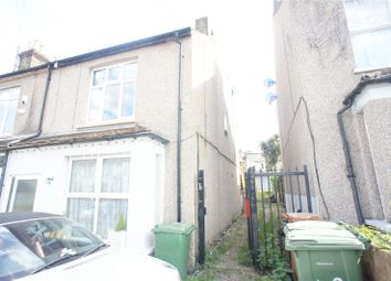 Thumbnail 1 bed maisonette for sale in Riverdale Road, Erith, Kent