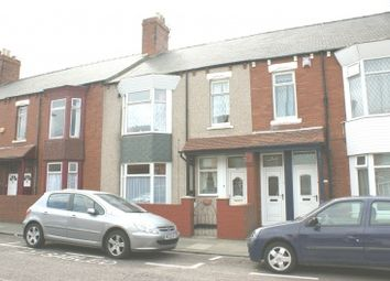 3 bed terraced house for sale in Ashley Road, South Shields NE34