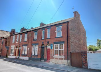 Thumbnail 2 bed end terrace house for sale in Devonshire Road, Broadheath, Altrincham
