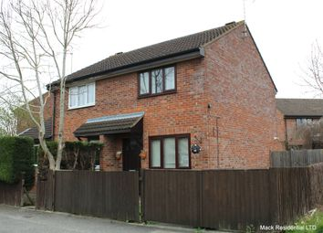Thumbnail 2 bedroom semi-detached house to rent in Isbourne Road, Cheltenham