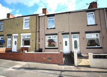 Thumbnail 2 bed terraced house to rent in Gordon Terrace, Ferryhill