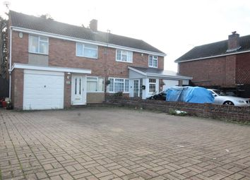 Thumbnail 3 bed property for sale in Oakleigh Road, Clacton-On-Sea