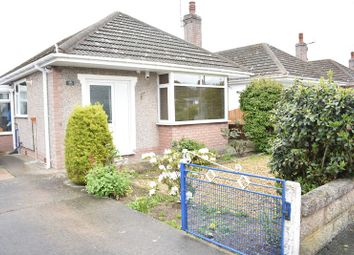 Thumbnail 2 bedroom detached bungalow to rent in Salisbury Drive, Prestatyn
