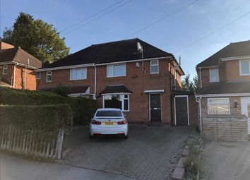 3 bed semi-detached house to rent in Moat Lane, Solihull B91