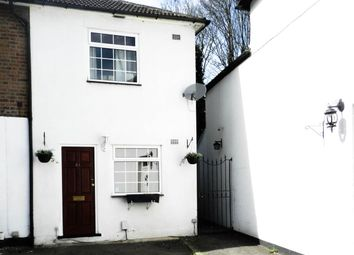 Thumbnail 2 bed end terrace house to rent in Adelphi Road, Epsom