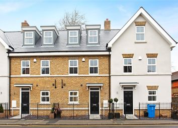 Thumbnail 3 bed terraced house for sale in Leopold Place, 140 St Leonards Road, Windsor, Berkshire