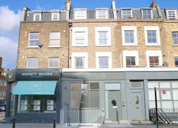 Thumbnail 1 bedroom flat to rent in 123 Richmond Road (B), Hackney, London