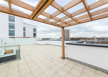 Thumbnail 3 bed flat to rent in Holland Park Avenue, Shebherd Bush, Kensington