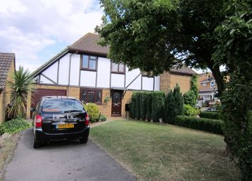 Thumbnail 3 bed semi-detached house to rent in Baywell, Leybourne, West Malling