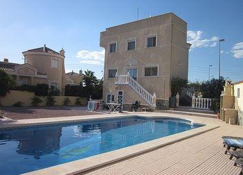 Thumbnail 5 bed villa for sale in La Marina, Alicante, Spain