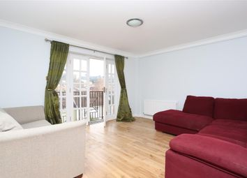 Thumbnail 1 bed flat to rent in Wavel Court, 8-10 Garnet Street