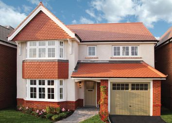 """Thumbnail 3 bed detached house for sale in """"Oxford Lifestyle"""" at Honeysuckle Avenue, Cheltenham"""
