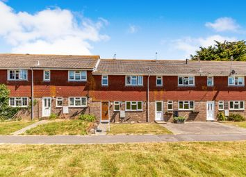 Thumbnail 3 bed terraced house for sale in Market Close, Barnham, Bognor Regis