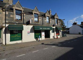 Thumbnail Retail premises for sale in King Street, Kingussie
