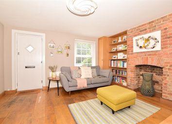 Thumbnail 3 bedroom terraced house for sale in Otford Road, Sevenoaks, Kent