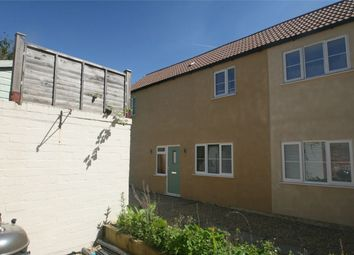 Thumbnail 2 bed end terrace house to rent in Long Street, Wotton-Under-Edge, Gloucestershire
