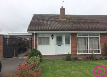 Thumbnail 3 bed bungalow to rent in Springbank Road, Cheltenham