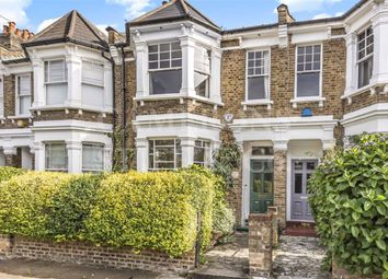 4 bed terraced house for sale in Brooksville Avenue, London NW6