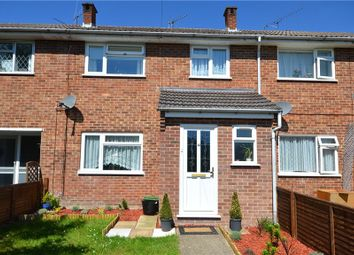 Thumbnail 3 bed terraced house for sale in Lymington Avenue, Yateley, Hampshire