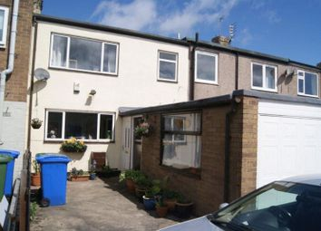 Thumbnail 3 bed terraced house for sale in Cheviot View, Seghill, Cramlington