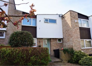 Thumbnail 3 bedroom terraced house for sale in Kempton Walk, Croydon