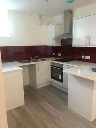 Thumbnail 2 bed flat to rent in Neville Street, Riverside, Cardiff